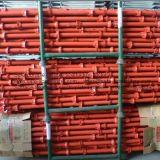 Andaimes duráveis seguros de Cuplock para a construção