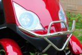 Складывая самокат удобоподвижности 4 колес с мотором 500W