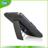 Shell Holster Combo Phone Fall Housing für Samsung Galaxy E7 Kickstand Fall