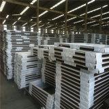 Aluminium de confiance/profils en aluminium d'extrusion pour le guichet/porte de la France