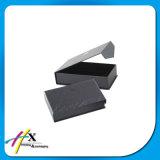Cadre de empaquetage de cadre de vêtement d'or de qualité avec le guichet de PVC