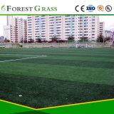 Tappeto erboso sintetico poco costoso con 50mm per gioco del calcio e calcio