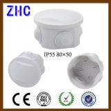 255*200*120 PVC防水IP65屋外ケーブルのジャンクション・ボックス