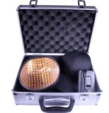 Низкоуровневый светлый шлем лазера терапией