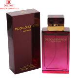 Perfume abundante olor duradero de los olores del buen