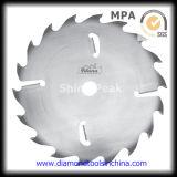 Wood Laminated Panel Steel를 위한 Tct Circular Saw Blade