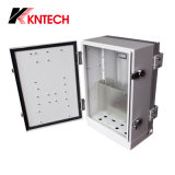 Caixa de distribuidor impermeável do grau Knb9 Kntech Enclosured da caixa IP65