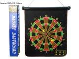 Juguetes magnéticos de la tarjeta de dardo para los cabritos