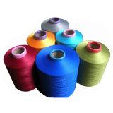 POY 100% de los hilados de polyester FDY DTY