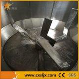 Tipo vertical mezclador plástico del color de los gránulos (SH)