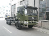 Road Truck EQ2102 떨어져 Dongfeng 6*6