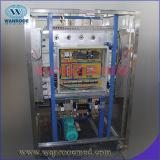 Sterilizzatore di palpitazione del vapore del doppio portello di vuoto