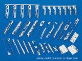Laiton de précision/acier inoxydable/tôle emboutissant des pièces
