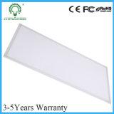 Panneau d'éclairage LED monté par surface ultra mince de plafond de qualité