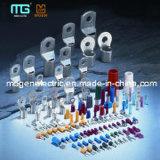 Te Serien-Nylon Isolierdoppelnetzkabel-Enden-Terminals