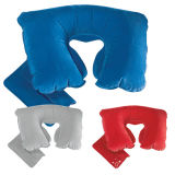 Almohadilla disponible barata de Eyemasks de los kits inflables inflable