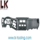 Molde Plástico del Acondicionador de Aire de las Piezas Interiores Automotoras de las Piezas