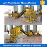 Lage Prijs wt2-10 Hydraulische Machine voor het Blok van het Product en Tichelaarde