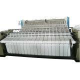 Blatt-faltende Maschine, Wäscherei-Geräten-Blatt-faltende Maschine