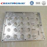専門家CNCの機械化の部品
