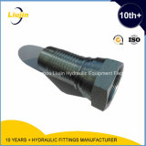 Embouts de durites hydrauliques femelles de Bsp (22612)