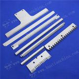 Hojas de sierra para el papel y láminas industria del embalaje