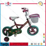 2016 [نو مودل] أطفال درّاجة/درّاجة, طفلة درّاجة لأنّ بنات