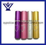 Spray de pimenta quente da polícia do pulverizador do rasgo da autodefesa da venda 60ml (SYSG-71)