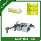 La máquina facial más nueva de la fabricación de papel de tejido del rectángulo del cartón