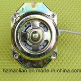 Motor impermeável da máquina de lavar para o motor de Wash/AC