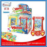 Sommer scherzt Spielzeug-Wasser-Spiel-Spielzeug mit Süßigkeit