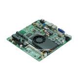 Borddünnes Motherboard Mini-Itx CPU-1037u ultra mit USB 2 COM und 8