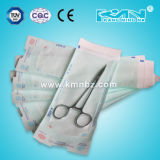 Disposable medico Sterilization Pouch 90mm*260mm