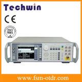 Machine de générateur de fonction de signal de la marque rf de Techwin