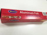 Customoized는 포장 음식을%s 알루미늄 호일 롤필름을 인쇄했다