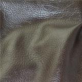 工場価格の人工的な家具のアクセサリPVC物質的なソファーの革