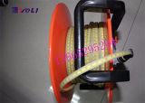 Câbles en acier de grille de tabulation de bande de LLDPE pour le mètre de niveau d'eau