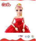 Personifizierte Hochzeit der China-Spielzeug-Fabrik-32 cm-Barbiee Puppe