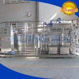 ステンレス鋼のジュースのための管状の低温殺菌器の滅菌装置