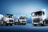 Hino Dump Truck 8X4