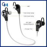 Os fabricantes do fone de ouvido de Bluetooth do logotipo do OEM do produto da origem