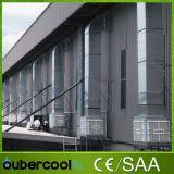 Refroidisseur d'air évaporatif économiseur d'énergie refroidi par air de refroidisseur d'air des refroidisseurs d'eau d'Ouber 18000m3/H