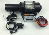 Guincho elétrico, guincho lateral de ATV Sidex