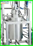 Abaixar a máquina barata ruidosa do extrator do óleo de amêndoa do laboratório do preço