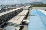 販売のための鉄骨フレームの産業工場
