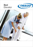 Berufshersteller-niedriger Preis-angestrichenes Krankenhaus-Höhenruder