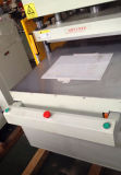 Máquina hidráulica da imprensa de perfurador automático