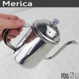 caldaia del caffè dell'acciaio inossidabile 500ml
