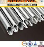 ASTM A312 Tp317 / 317L Matériau Tuyau en acier inoxydable sans soudure