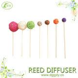 ReedDiffuser Stick mit Rattan Balls